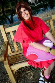 Mimi Tachikawa from Digimon Adventure worn by amaryie
