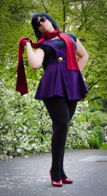 Lisa Lisa from Jojo's Bizarre Adventure worn by amaryie