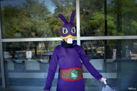Ravio from The Legend of Zelda: A Link Between Worlds worn by Mihaumary