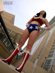 Wonder Woman from