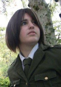 Lithuania / Toris Lorinaitis from Axis Powers Hetalia worn by Lightning_St0rm