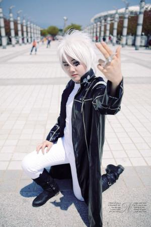 Byakuran from Katekyo Hitman Reborn! worn by Spe