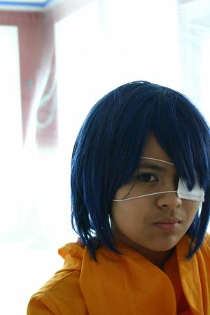 Akito / Agito Wanijima from Air Gear worn by Callista Miralni