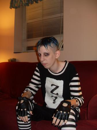 Johnny the Homicidal Maniac from Independent Books & Comics