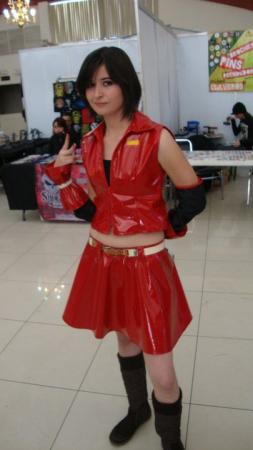Meiko from Vocaloid