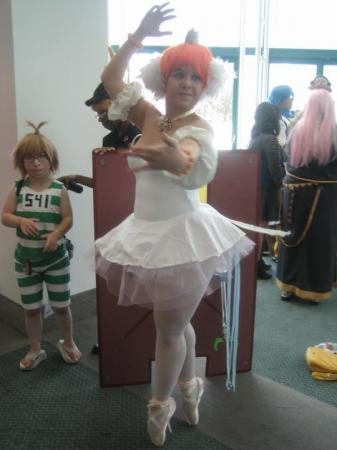 Princess Tutu from Princess Tutu worn by SheepyStars