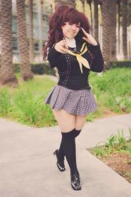 Rise Kujikawa from Persona 4 worn by SheepyStars