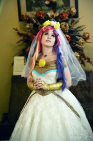 Cadence/Princess Mi Amore Cadenza from My Little Pony Friendship is Magic worn by SheepyStars
