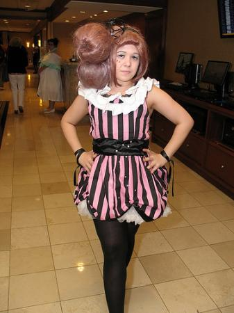 Wendy from Black Butler worn by SheepyStars