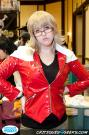 Barnaby Brooks Jr. / Bunny from Tiger and Bunny worn by Elle