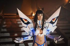 Kiryuuin Satsuki from Kill la Kill by Cheetos