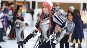 Cherche from Fire Emblem: Awakening