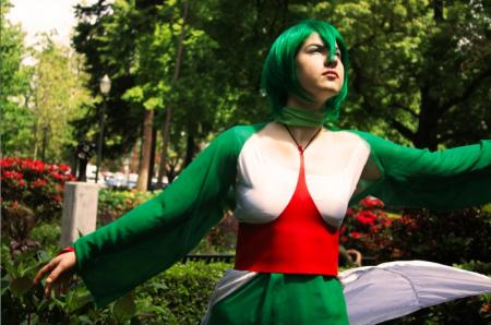 Gardevoir from Pokemon