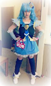 Cure Princess from Happiness Charge Precure worn by PrincessLycoris