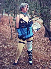Kaine from Nier worn by PrincessLycoris