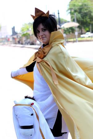 Izaya Orihara from Durarara!!