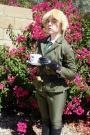 UK / England / Arthur Kirkland from Axis Powers Hetalia worn by Luluko