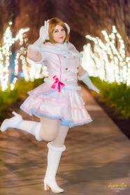 Hanayo Koizumi from Love Live! worn by Luluko