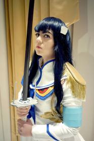 Kiryuuin Satsuki from Kill la Kill worn by Luluko