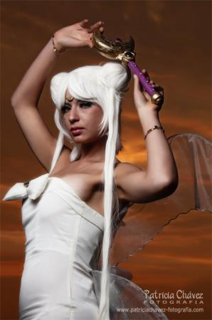Queen Serenity from Sailor Moon worn by Carmenpilar Best