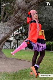 Megurine Luka from Vocaloid 2 worn by Carmenpilar Best