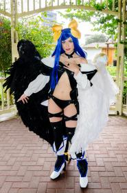 Dizzy from Guilty Gear XX worn by Carmenpilar Best