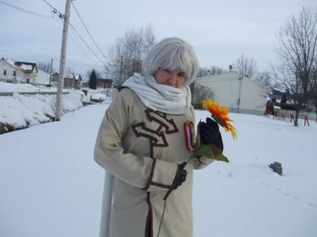 Russia / Ivan Braginski from Axis Powers Hetalia worn by Lyly-chan