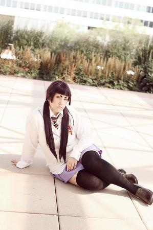 Kamiki Izumo from Blue Exorcist worn by nightkinks