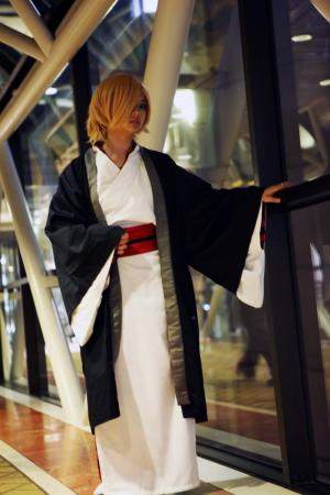 Kazama Chikage from