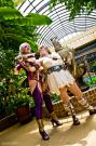Sophitia Alexandra from Soul Calibur 4 worn by Kilayi