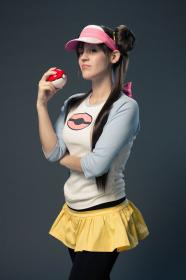 Mei/Rosa/White2 from Pokemon worn by Trillian-Z