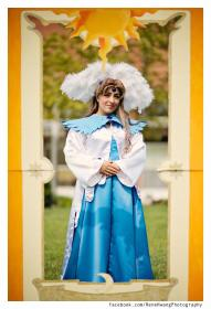 The Hope from Card Captor Sakura