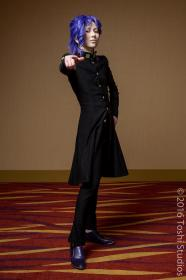 Noriaki Kakyoin from Jojo's Bizarre Adventure by Kutan