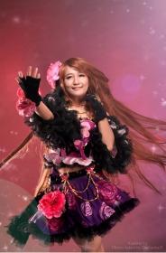 Ran Shibuki from Aikatsu!  by KuMiHo