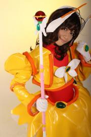 Corrector Yui from Corrector Yui