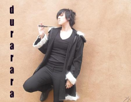 Izaya Orihara from Durarara!! worn by SF-nekomishi shion
