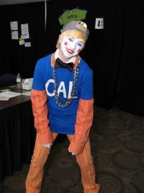Lil' Cal