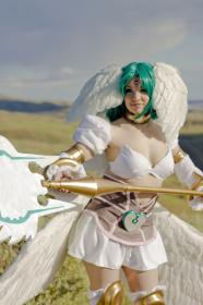 Subaru from .hack//LINK