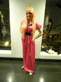 Princess Bubblegum from Adventure Time with Finn and Jake worn by Fancy_Duckie