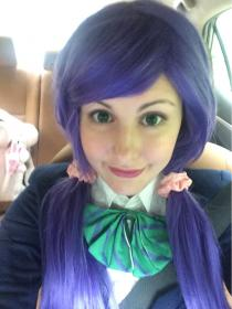 Toujou Nozomi from Love Live! worn by Fancy_Duckie