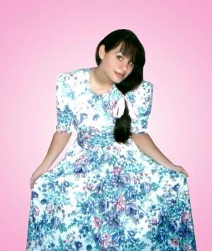 Kasumi Tendo from Ranma 1/2