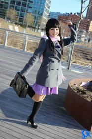 Hiyori Iki from Noragami worn by melonnnrocher