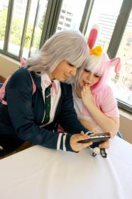 Monomi from Super Dangan Ronpa 2 (Worn by Katigiri)