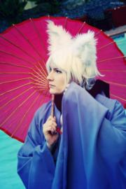 Tomoe from Kamisama Hajimemashita worn by Akai