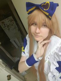 Alice Liddell from Heart no Kuni no Alice ~ Wonderful Wonder World~ by Akai