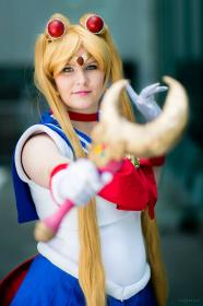 Sailor Moon from Sailor Moon worn by Akai