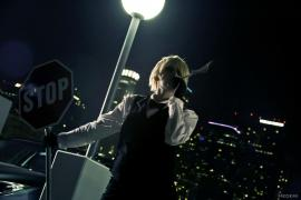 Shizuo Heiwajima from Durarara!! worn by Akai