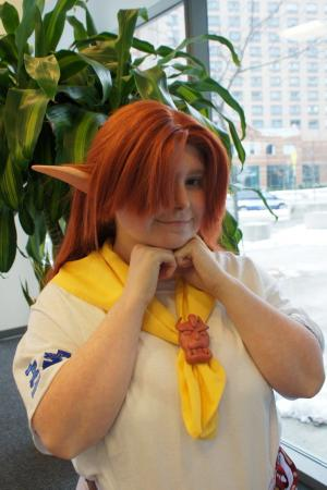Malon from Legend of Zelda: Ocarina of Time worn by Ayane