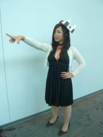 Angel Starr from Phoenix Wright: Ace Attorney worn by ?? - Kyoka