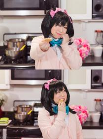 Nico Yazawa from Love Live! worn by atlantisan